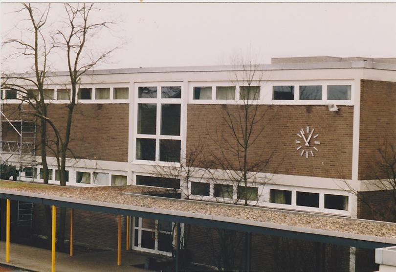Hauptschule Altbau